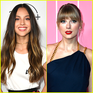 Taylor Swift Reacts to Olivia Rodrigo's 'Cruel Summer' Cover: 'Love This!'