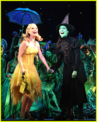 There's a New Update On the Movie Adaptation of Broadway Musical 'Wicked'