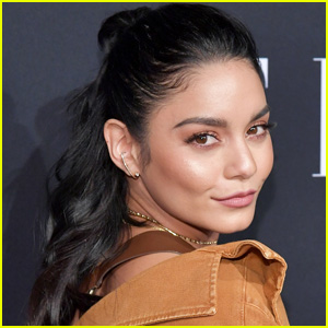 Vanessa Hudgens Performs High School Musical's 'Gotta Go My Own Way' in Isolation - Watch! (Video)