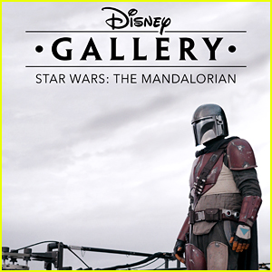 The Trailer For 'Disney Gallery: The Mandalorian' Released - Watch Now!