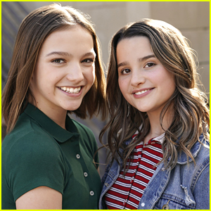 Annie LeBlanc & Jayden Bartels To Host New Virtual Series 'Group Chat: The Show'!