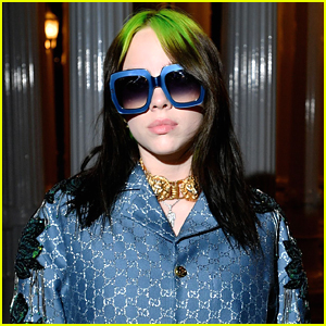 Billie Eilish Calls Donald Trump Out For His Tweets About Minneapolis Protests
