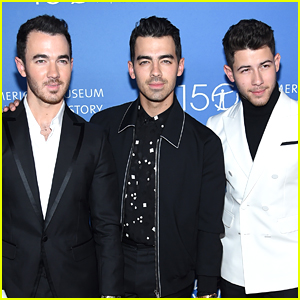 Did The Jonas Brothers Secretly Reveal Their New Album Title?