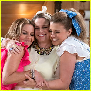 'Fuller House' Is Saying Goodbye In New Trailer For Final Season