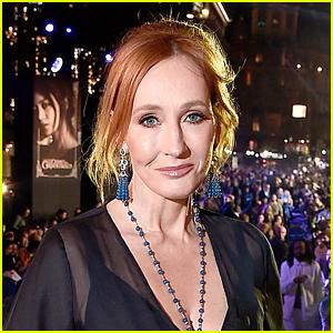 JK Rowling Announces Pandemic Donation on Battle of Hogwarts Anniversary