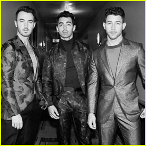 Jonas Brothers Drop New Songs 'X' & 'Five More Minutes' - Listen Now!