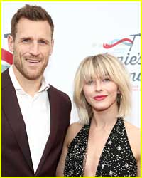 Julianne Hough & Brooks Laich Have Announced They Are Separating