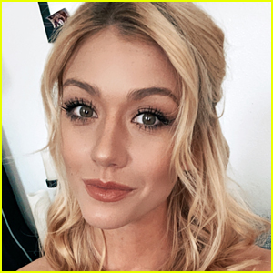 Katherine McNamara Talks Social Distancing In JJJ Guest Blog (Exclusive)