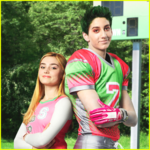 Meg Donnelly & Milo Manheim Perform 'Someday' From 'Zombies' In New Acoustic Video