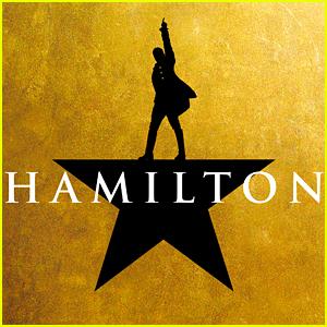 Original Broadway Production of Hamilton To Stream On Disney+ This July!