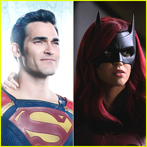 'Superman & Lois' & 'Batwoman' To Be Only Arrowverse Crossover Next Year