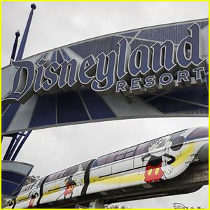 Anaheim's Disneyland Resort To Push Back Planned Reopening