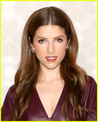 Anna Kendrick Responds To Her Viral Comments About Filming 'Twilight'