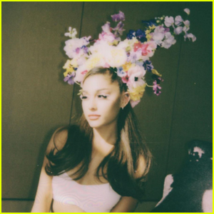 Ariana Grande Celebrates 27th Birthday with Epic 'Midsommar'-Themed Party!