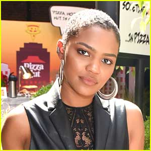 China Anne McClain Is Sharing a Little Bit of Her Experience As a Black Actress