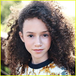 Get To Know 'My Spy' Actress Chloe Coleman with These 10 Fun Facts!