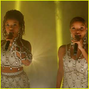 Chloe x Halle Tell Class of 2020 'That's How You Do It'