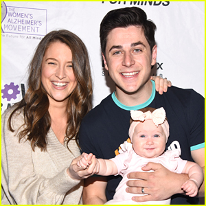 David Henrie & Wife Maria Are Adding To Their Family!