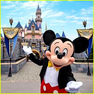 Disneyland Resort In Anaheim Reveals Plans To Reopen In July!