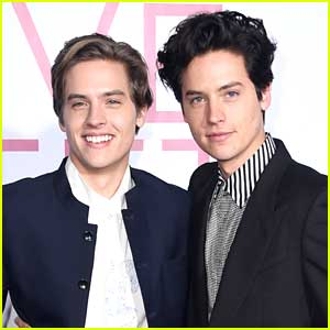 Dylan Sprouse Gives Update on Twin Cole Sprouse After Lili Reinhart Split