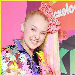 JoJo Siwa Is Working On New Ideas For When She Can Tour Again