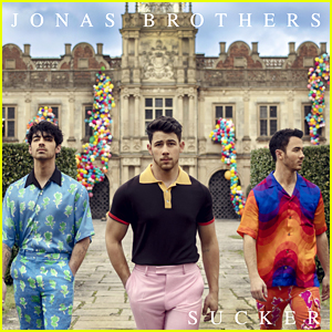 Jonas Brothers' Comeback Single 'Sucker' Named ASCAP's Pop Song of the Year