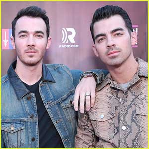 Kevin & Joe Jonas Join Brother Nick In Donating To ACLU & Equal Justice Initiative
