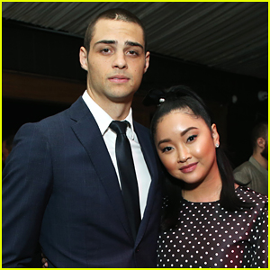 Lana Condor & Noah Centineo To Read Scenes From 'TATBILB' For Event In Support of the Fight Against Racial Injustice