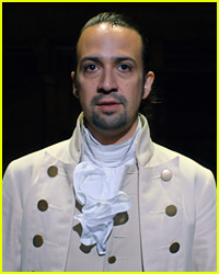 Lin-Manuel Miranda Shares What Was Cut From 'Hamilton' For Disney+