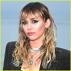 Miley Cyrus Opens Up About Being 'Sober Sober' For the Past 6 Months