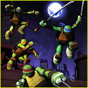 Nickelodeon Working on New 'Teenage Mutant Ninja Turtles' Theatrical Movie!