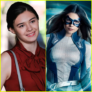 Nicole Maines Reveals She Has a Black Belt For This In Our Exclusive 10 Fun Facts Feature!