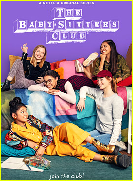 'The Baby-Sitters Club' Is Back With An All New Series On Netflix - Watch the Trailer!