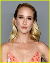 Pitch Perfect's Anna Camp Opens Up About Her Battle With Coronavirus