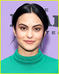 Camila Mendes Reveals What She's Been Catching Up On During Quarantine