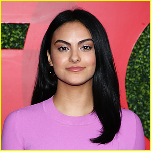 Camila Mendes Would Want to Relive This Day on 'Riverdale'