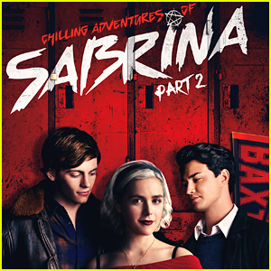 'Chilling Adventures of Sabrina' Will End After Part Four on Netflix