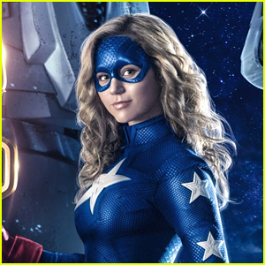 'DC's Stargirl' Gets Renewed For Season 2 by The CW!