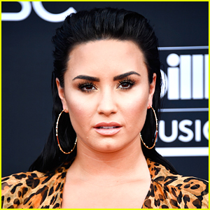 Demi Lovato Shares What It's Like Going Into a Crisis Not About Herself