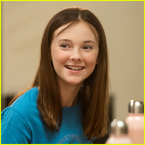 Get To Know 'The Baby-Sitters Club' Actress Sophie Grace With 10 Fun Facts!