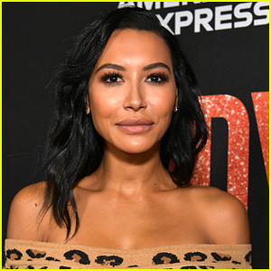 'Glee' Co-Stars Pray For Naya Rivera's Safety After She Goes Missing