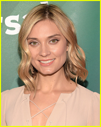 'Greek' Star Spencer Grammer Cut With Knife While Trying to Break Up Altercation