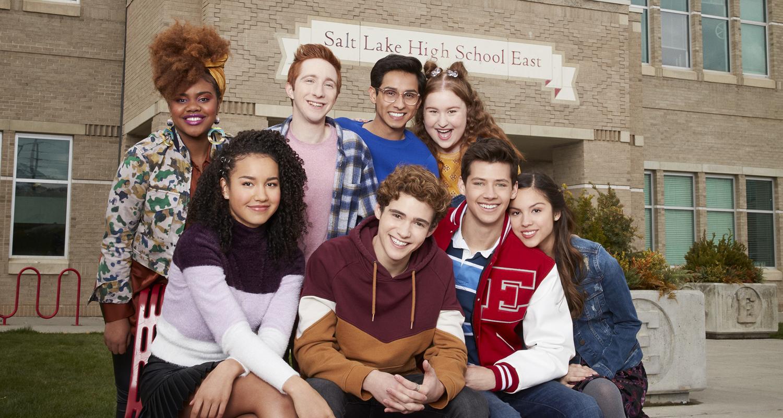 High School Musical Series