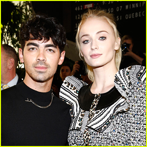 Joe Jonas Is a Very Hands-On Dad, Inside Source Reveals