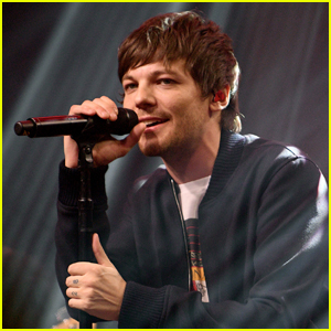 Louis Tomlinson Is Leaving His Record Label After 10 Years