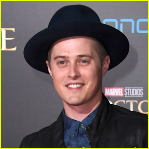 Lucas Grabeel Isn't Sure He Would Play Ryan in 'High School Musical' Today