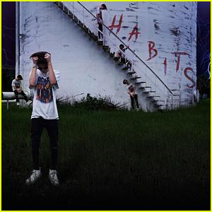 Payton Moormeier Releases New Single 'Habits' - Listen Now!