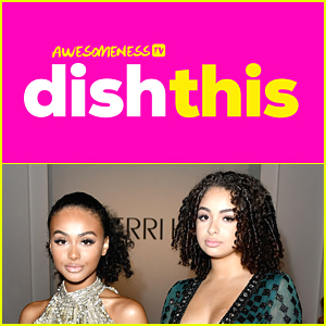 Sway House, Daniella Perkins & More TikTok Stars To Compete On New Cooking Show 'Dish This'