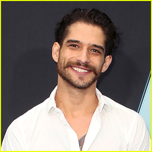 Tyler Posey To Star In New Indie Thriller 'Brut Force'