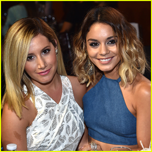 Vanessa Hudgens Shares Sweet Birthday Message For Longtime BFF Ashley Tisdale